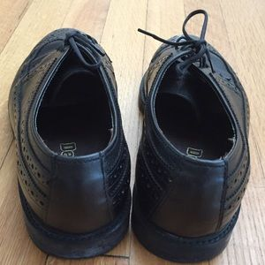 Dexter Shoes - Dexter Wingtip Dress Shoes